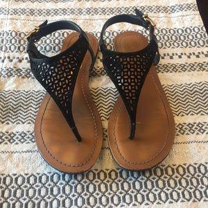 Jessica Simpson flat sandal Size 6.5